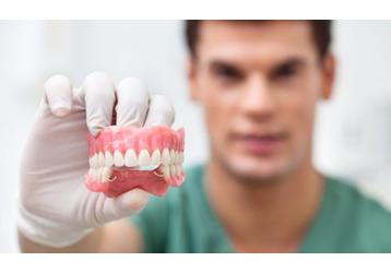 Протезирование зубов в Армавире: где делают, фото — «Реклама Армавира»