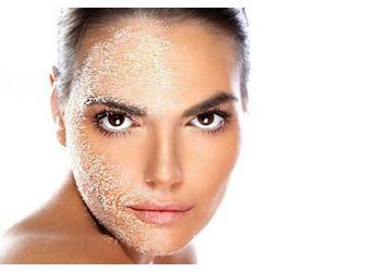 Где можно сделать пилинг лица в Анапе, фото — «Реклама Анапы»