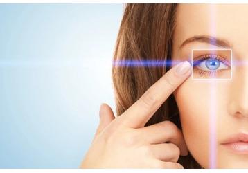 Где лечат глаукому в Геленджике, фото — «Реклама Геленджика»