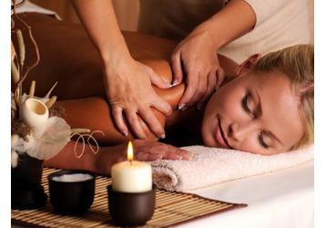 Где можно сделать массаж в Анапе, фото — «Реклама Анапы»