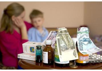 Как подобрать дорогому лекарству бюджетный аналог, фото — «Реклама Тихорецка»