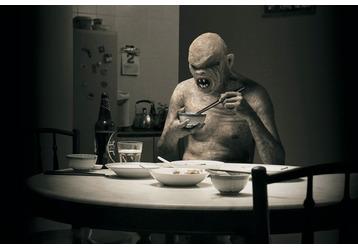 Как правильно бить жену, фото — «Реклама Кубани»