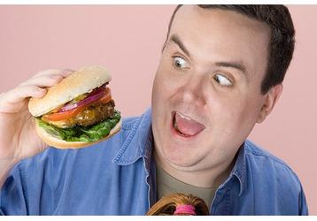 Как нас заставляют покупать вредную еду, фото — «Реклама Кубани»