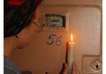 За незаконное подключение к электросетям будут сажать на 10 лет, фото — «Реклама Кубани»