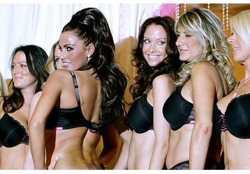 Эксперты: большой бюст надолго вышел из моды, фото — «Реклама Кубани»
