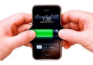 Заряжаем телефон на природе без зарядного устройства, фото — «Реклама Кубани»