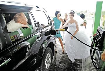 Пять верных способов cэкономить на бензине, фото — «Реклама Кубани»