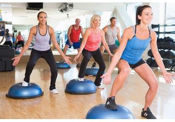Поможет ли фитнес стать красивой?, фото — «Реклама Кубани»