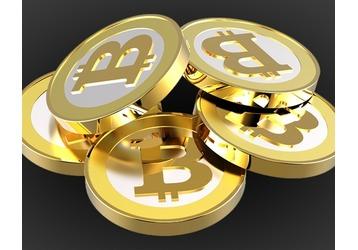 Биткоины и криптовалюту признает Центробанк, фото — «Реклама Кубани»