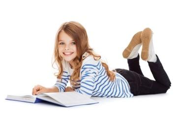 Шесть способов привить ребенку любовь к чтению, фото — «Реклама Кубани»