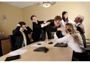 Как быстро освоиться на новой работе, фото — «Реклама Кубани»