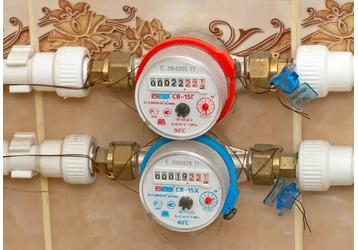 Как уменьшить счета за воду?, фото — «Реклама Кубани»