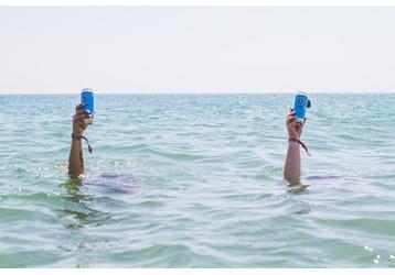 Штрафы за распитие алкоголя в общественных местах увеличат до 5 тысяч, фото — «Реклама Кубани»