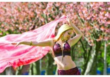 Секретные техники древних. Чем полезен для здоровья танец живота?, фото — «Реклама Кубани»