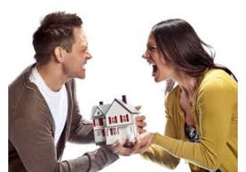Ипотека при разводе: если квартира приобретена в общую совместную собственность, фото — «Реклама Адлера»