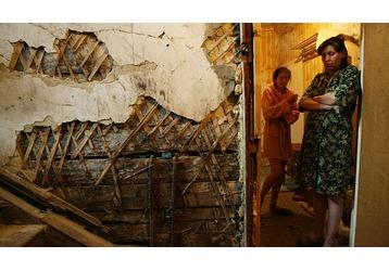 Жильцов ветхих домов будут переселять в соседние города, фото — «Реклама Хадыженска»
