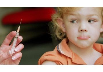 Вакцинация детей: за и против, фото — «Реклама Апшеронска»