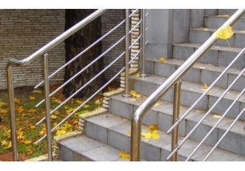 Компания «Простоперила»: качественные перила и конструкции из нержавеющей стали по цене производителя, фото — «Реклама Кропоткина»