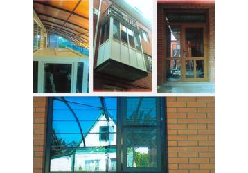 Немецкое качество металлопластиковых окон в Краснодаре для комфорта в Вашем доме, фото — «Реклама Темрюка»