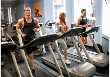 Магазин SportGTO – продажа по России спортивных тренажеров для дома и фитнесс залов, фото — «Реклама Краснодара»