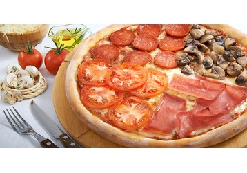 Где заказать пиццу в Адлере, фото — «Реклама Адлера»