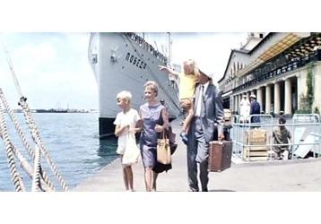 Какие фильмы снимали в Адлере, фото — «Реклама Адлера»