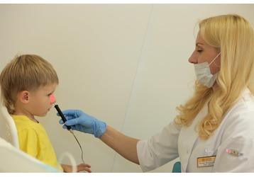 Где можно сделать лазеротерапию носа в Анапе, фото — «Реклама Анапы»