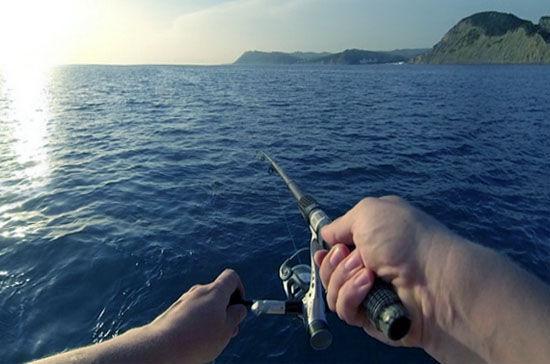 Где можно ловить рыбу в Анапе? — «Реклама Анапы».