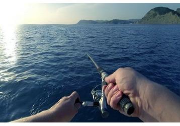 Где можно ловить рыбу в Анапе?, фото — «Реклама Анапы»