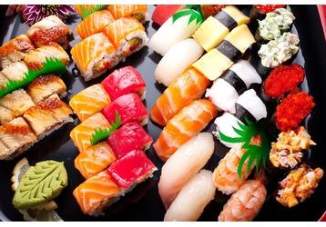 Где заказать суши в Анапе, фото — «Реклама Анапы»