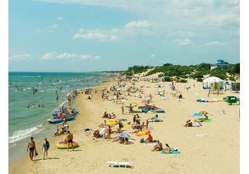 Где можно купаться в Анапе - пляжи, фото — «Реклама Анапы»