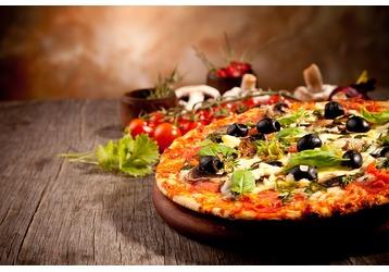 Где заказать пиццу в Анапе, фото — «Реклама Анапы»