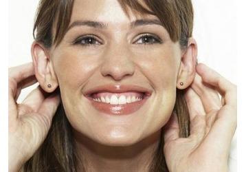 Где в Сочи можно проколоть уши, фото — «Реклама Сочи»