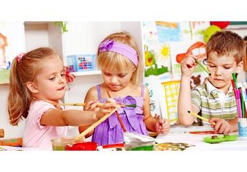 Частные развивающие центры для детей в Краснодаре - где и какие, фото — «Реклама Краснодара»