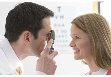 Где можно вылечить глаза в Анапе?, фото — «Реклама Анапы»