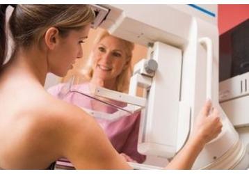 Где сделать маммографию в Геленджике, фото — «Реклама Геленджика»