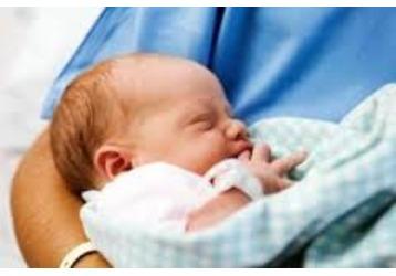 Где лучше рожать в Новороссийске, фото — «Реклама Новороссийска»