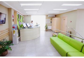Где в Сочи есть платные клиники, фото — «Реклама Сочи»