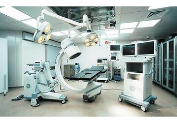 Где в Геленджике есть платные клиники, фото — «Реклама Геленджика»