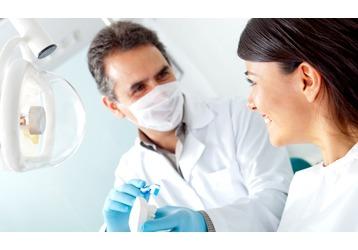 Стоматологии в Геленджике – где и какие, фото — «Реклама Геленджика»