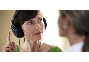 Где сделать аудиограмму в Геленджике?, фото — «Реклама Геленджика»