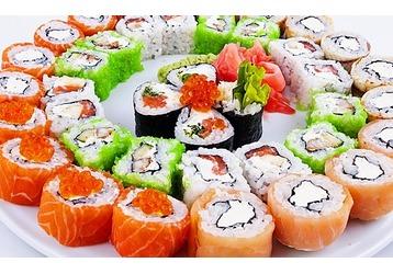 Где заказать суши в Геленджике   , фото — «Реклама Геленджика»