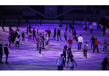 Где в Сочи покататься на коньках?, фото — «Реклама Курганинска»