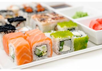Где заказать суши в Сочи?, фото — «Реклама Сочи»