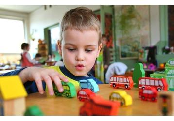 Частные детские развивающие центры в Сочи: где и какие, фото — «Реклама Сочи»