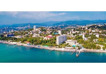 Пляжи города Сочи: где и какие, фото — «Реклама Сочи»