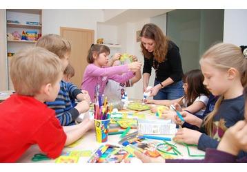 Детские кружки в Адлере: Куда записать ребенка бесплатно, фото — «Реклама Адлера»