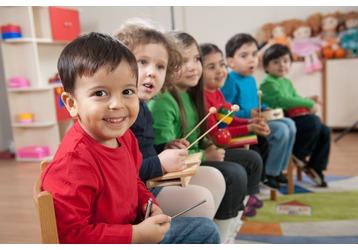 Какие есть частные детсады в Геленджике, фото — «Реклама Геленджика»