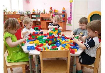 Частные детсады в Новороссийске - где и какие, фото — «Реклама Новороссийска»