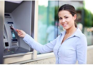 Где в Геленджике снять деньги, фото — «Реклама Геленджика»